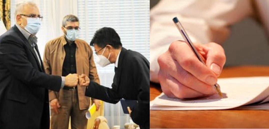 تراژدی انتصابات جواد اوجی در وزارت نفت؛ از انتخاب دیپلمات تا کارشناس برای عرصه بین الملل