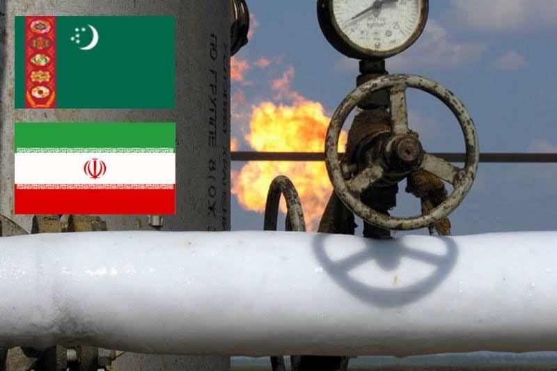 تامین سوخت زمستانی با واردات گاز از ترکمنستان برطرف میشود
