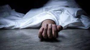 خود کشی در شرکت نفت و گاز پارس
